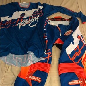 Jt racing USA motocross gear ! Brand new ! Set
